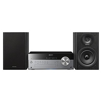Sony CMTSBT100 Micro Music System with Bluetooth and NFC- $39.99