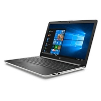 "HP 15.6"" Laptop with Windows 10 DVD Player/Writer Bluetooth/HDMI/Ethernet - 1TB Storage (15-db0031nr) - Silver at Target - $199.99 in 77% of stores"