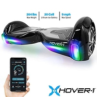 Hover-1 H1 Hoverboard Electric Scooter at Amazon.com for $75.00 Online
