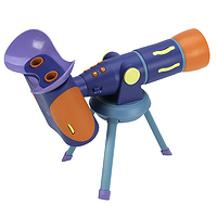 Educational Insights GeoSafari Jr. Talking Telescope - Telescope for Kids- $4.50