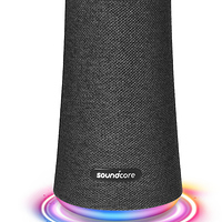 Anker Soundcore Flare + Portable Bluetooth Speaker - Black at Walmart - $59.00 in 15% of stores