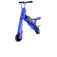 VIRO Vega scooters brand new I'm selling 2 blue and 2 purple