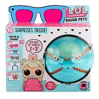 L.O.L. Surprise! Biggie Pet - Cottontail Q.T. at Target - $15.00 in 90% of stores