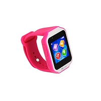 Kurio Glow Smartwatch for Kids with Bluetooth Apps Camera & Games Pink at Amazon.com for $17.24 Online