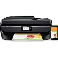 HP OfficeJet 5255 Wireless All-in-One Printer at Walmart - $54.00 in 28% of stores