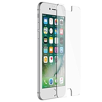 OtterBox ALPHA GLASS SERIES Screen Protector for iPhone 6/6s/7/8 (NOT Plus) - Retail Packaging - CLEAR at Amazon.com for $5.00 Online