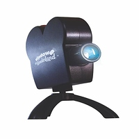 Star Shower Window Wonderland Projector at Home Depot for $3.00 Online