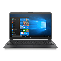 "HP 15.6"" HD Laptop Intel Core i3-8145U 8GB SDRAM 1TB HDD Ghost Silver 15-dw0037wm at Walmart - $169.00 in 5% of stores"