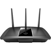 Linksys EA7300 MAX-STREAM AC1750 MU-MIMO Gigabit Wi-Fi Router at Walmart - $54.00 in 12% of stores