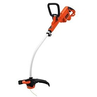 BLACK+DECKER 7.5-Amp 14-in Corded Electric String Trimmer at Lowes - $34.00 in 8% of stores