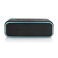 Blackweb LED Bluetooth Wireless Speaker Medium at Walmart - $7.00 in 9% of stores
