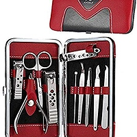 Manicure Pedicure Set- $4.19 with code (30% off)