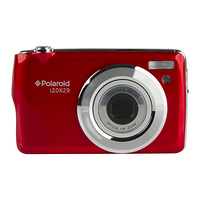 Polaroid i20X29 Digital Camera with 20 MegaPixels & 10x Optical Zoom at Walmart - $30.00 in 29% of stores