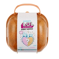 L.O.L. Surprise! Bubbly Surprise (Orange) with Exclusive Doll and Pet at Walmart - $5.00 in 6% of stores