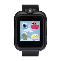 iTech Jr. Kids Smartwatch for Boys - Black at Walmart - $17.00 in 22% of stores