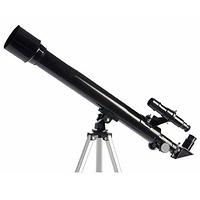 Tasco 600x50 Refractor Telescope at Walmart - $21.00 in 7% of stores