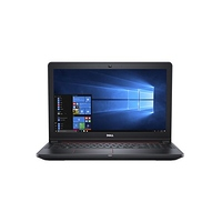 Dell Inspiron i5577-7342BLK-PUS,15.6 Gaming Laptop, (Intel Core i7,16GB,512GB SSD),NVIDIA GTX 1050- $652.76