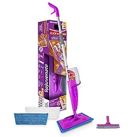 Rejuvenate Click N Clean Mop Kit As Seen on TV at Walmart - $9.00 in 16% of stores