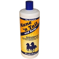 Mane 'n Tail and Body Shampoo 32 oz. at Walmart - $1.50 in 8% of stores