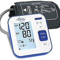 Blood Pressure Monitor - $13.49
