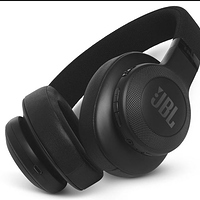 JBL E55BT On-Ear Wireless Headphones (Black) at Walmart - $59.00 in 17% of stores