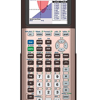 Texas Instruments TI-84 Plus CE Graphing Calculator Rose Gold at Walmart - $59.00 in 14% of stores