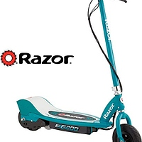 Razor E200 Electric Scooter - Teal- $114.43