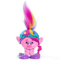Trolls Poppy Styling Troll at Walmart - $4.50 in 12% of stores