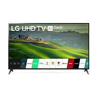LG 70'' Class 4K UHD Smart LED HDR TV (70UM6970PUA) at Target - $699.99 in 57% of stores